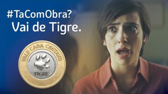 Tigre - Amante
