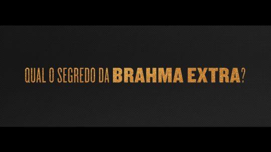 Brahma Extra - Qual o Segredo?