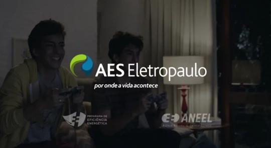 AES Eletropaulo - A Vida Acontece