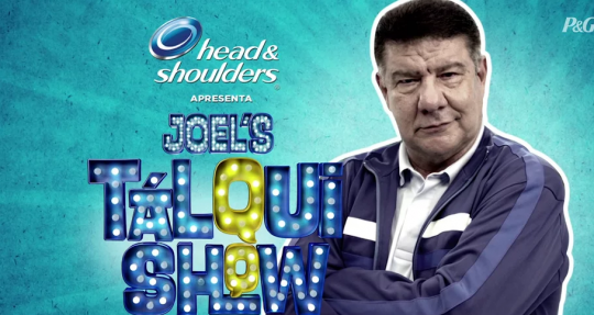 Talqui Show Joel Santana - Head & Shoulders