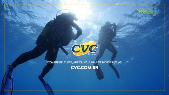 CVC - A Sua Viagem Também é a Nossa