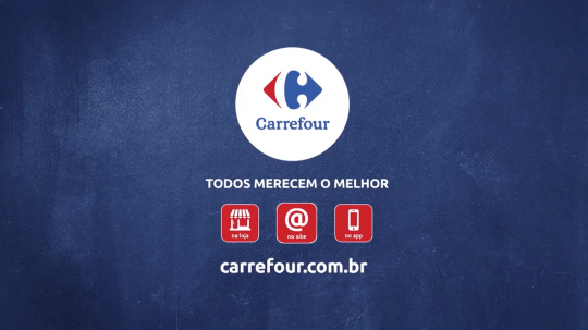 Carrefour - Act For Food