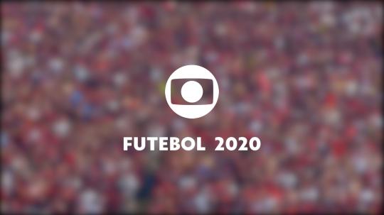 Globo - Futebol 2020