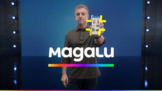 Magalu - Frete Grátis