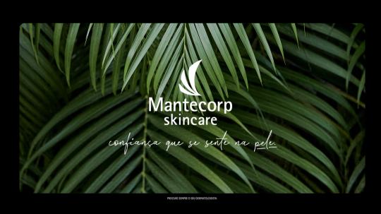 Mantecorp - Confiança Se Sente na Pele