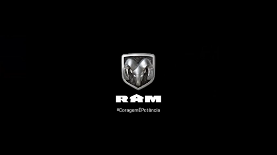 RAM - Coragem é Potência