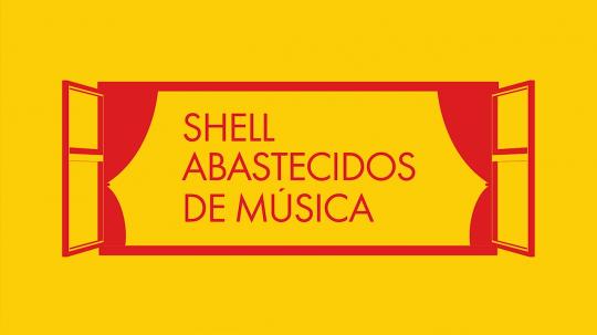 Shell - Abastecidos de Música