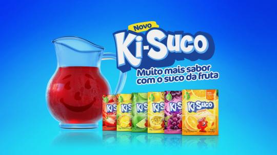 Ki-Suco - Brincadeira de Criança