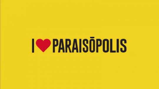 Teaser I Love Paraisópolis - Globo