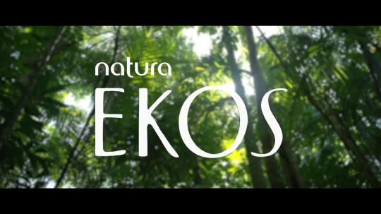 Natura Ekos - Vegano
