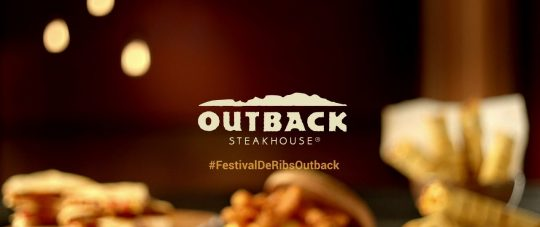 Outback - Festival de Ribs