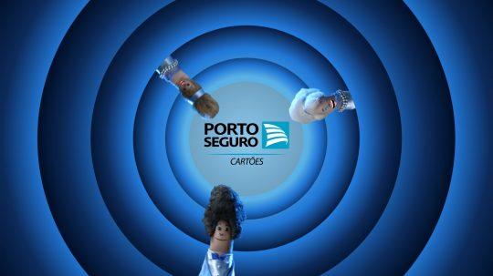 Porto Seguro - Mundo Touch