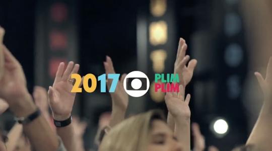 Globo - Fim de Ano 2016