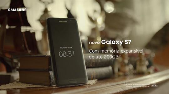 Samsung - Acumulador