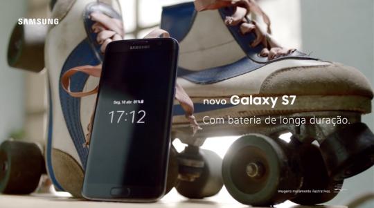 Samsung - Tartaruga