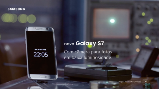 Samsung - Aliens