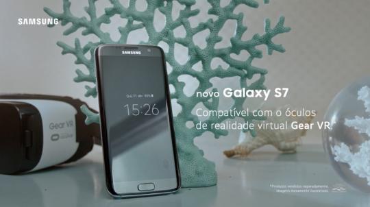 Samsung - Sereia