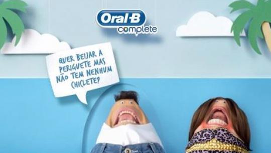Complete (Rodrigo Faro) - Oral B