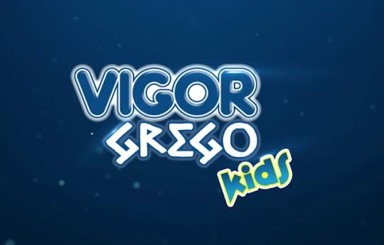 Vigor - Vigor Kids