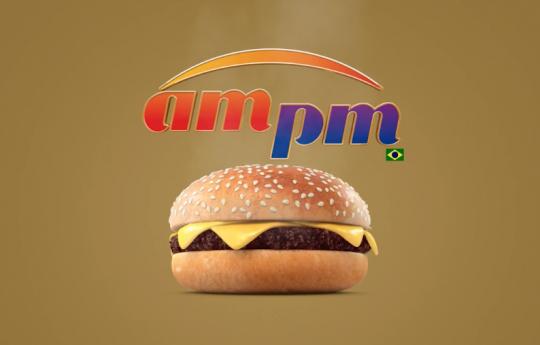 AmPm - Homem Sem Timing