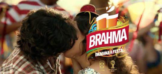 Brahma - To Voltando