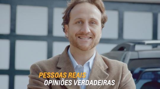 GM - Consumidores Reais