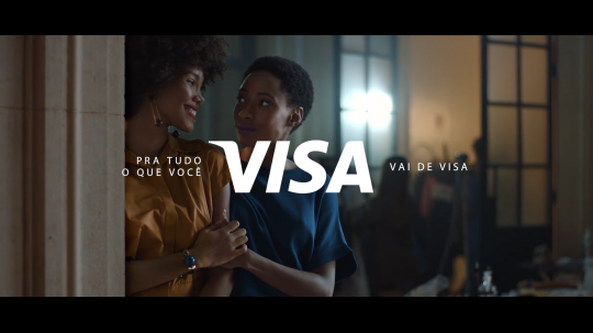 Visa - Estilista