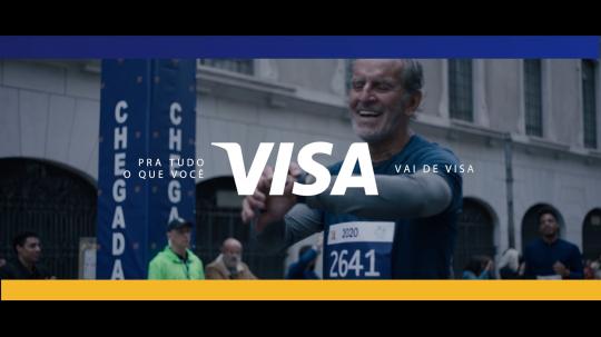 Visa - Maratonista