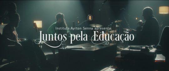 Instituto Ayrton Senna - Juntos pela Educação