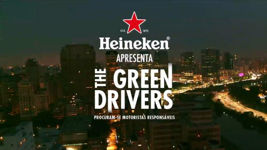 Heineken - Green Drivers