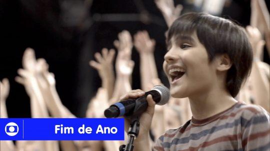 Fim de Ano 2014 - Globo