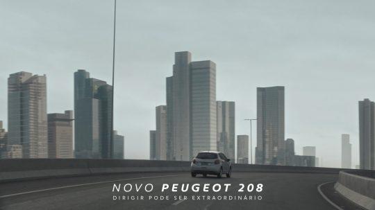 Peugeot - Nadadora