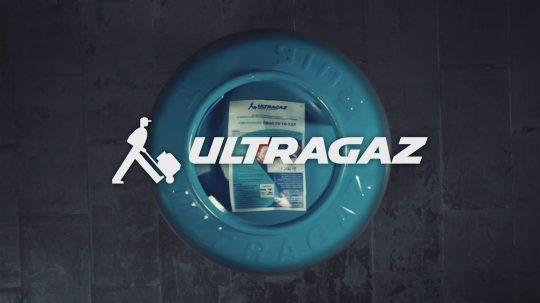 Ultragaz - Valsa