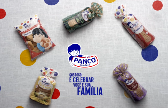 Panco - Família