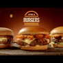 Novo Job: Festival de Burgers do Outback